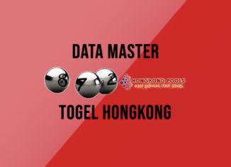 Data Master Togel Hongkong Mulai 2014-2019