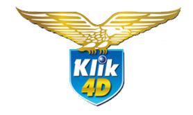 penampakan logo klik4d