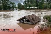 Tafsir Arti Mimpi Banjir