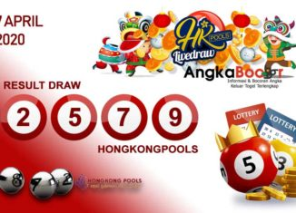 Result HK 4D 7 April 2020, Hari Selasa Angkabocor