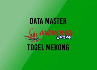 Data Master Togel Mekong Mulai 2020