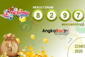 Result MK 4D 23 Mei 2020, Hari Sabtu Angkabocor