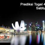 Prediksi Togel SGP Mbah Bondan Terjitu 24 Juli 2021