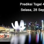 Prediksi Togel SGP Mbah Bondan Terjitu 28 September 2021