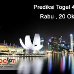 Prediksi Togel SGP Mbah Bondan Terjitu 20 Oktober 2021