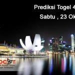 Prediksi Togel SGP Mbah Bondan Terjitu 23 Oktober 2021
