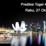 Prediksi Togel SGP Mbah Bondan Terjitu 27 Oktober 2021